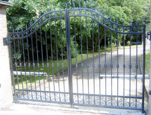 Gates and Automated Gates